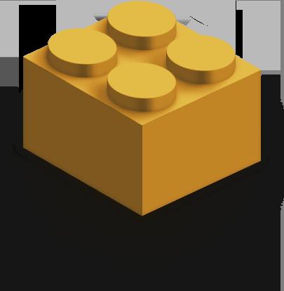 Peça dourada - Plano Gold